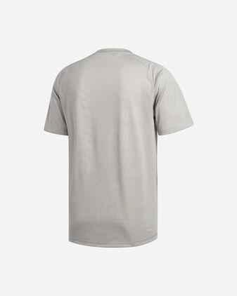 T-Shirt training ADIDAS FREELIFT MOTO LOGO M