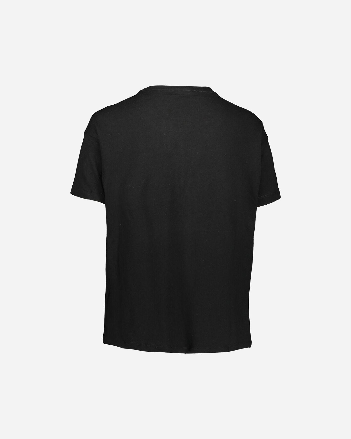 T-Shirt FREDDY BIG LOGO W S5245269 scatto 1