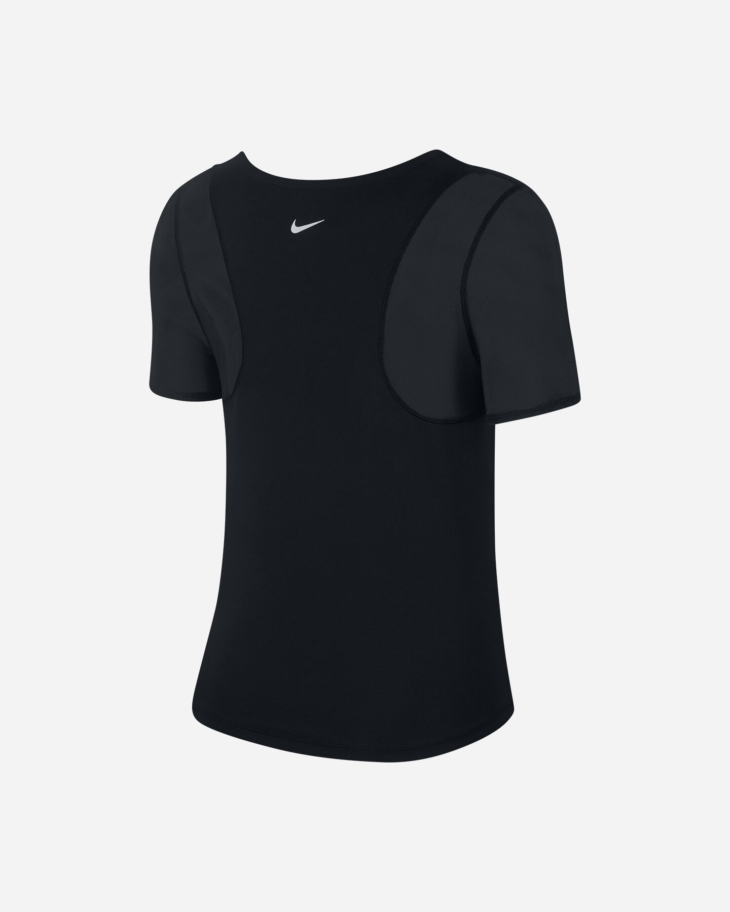 T-Shirt running NIKE RUNWAY W S5195841 scatto 1
