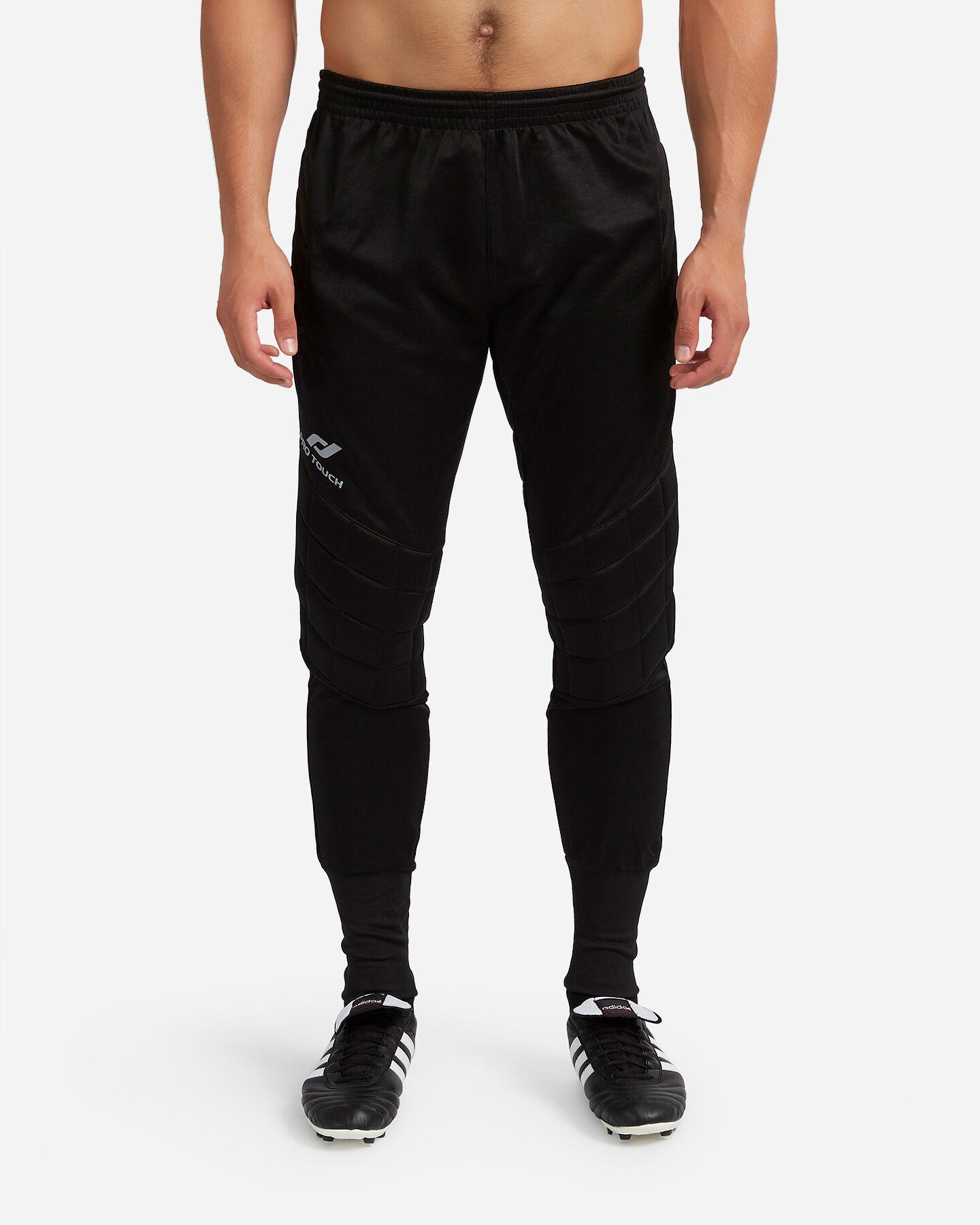 Pantaloncini calcio PRO TOUCH PORTIERE SR M S1282292 scatto 0