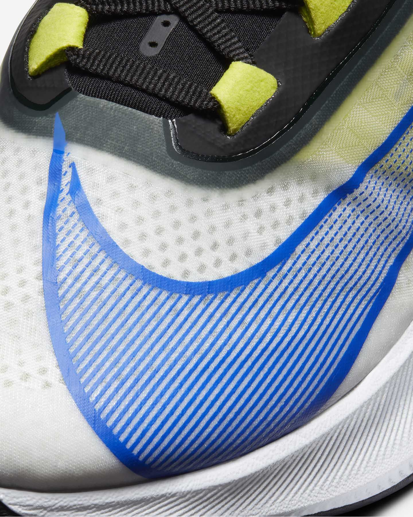 Scarpe running NIKE ZOOM FLY 3 M S5268013 scatto 5