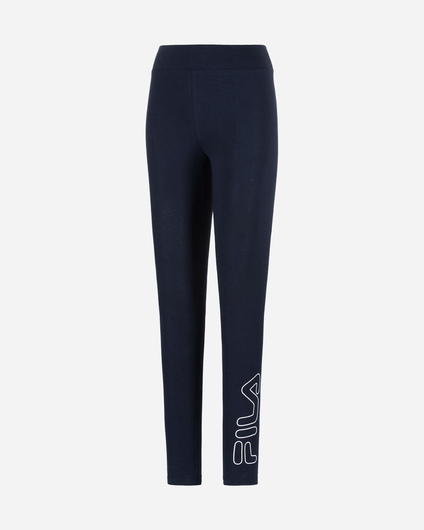 Jeans FILA LOGO W S4074208 scatto 4