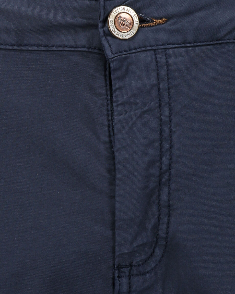 Pantalone COTTON BELT CHINO SLIM M S4065095 scatto 3