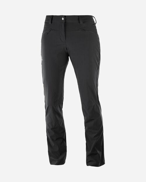 Pantalone outdoor SALOMON WAYFARER STRAIGHT  W