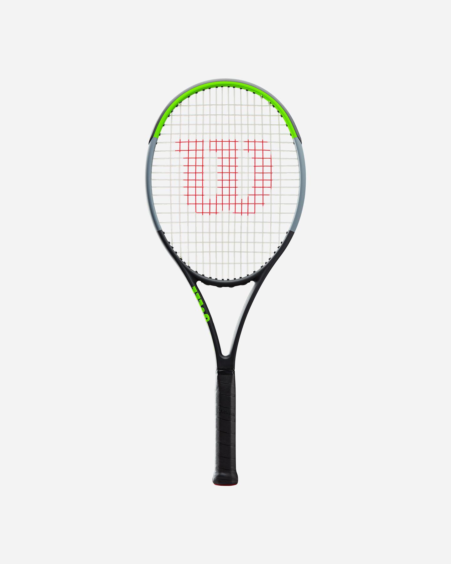 Telaio tennis WILSON BLADE 104 S5181636 scatto 0