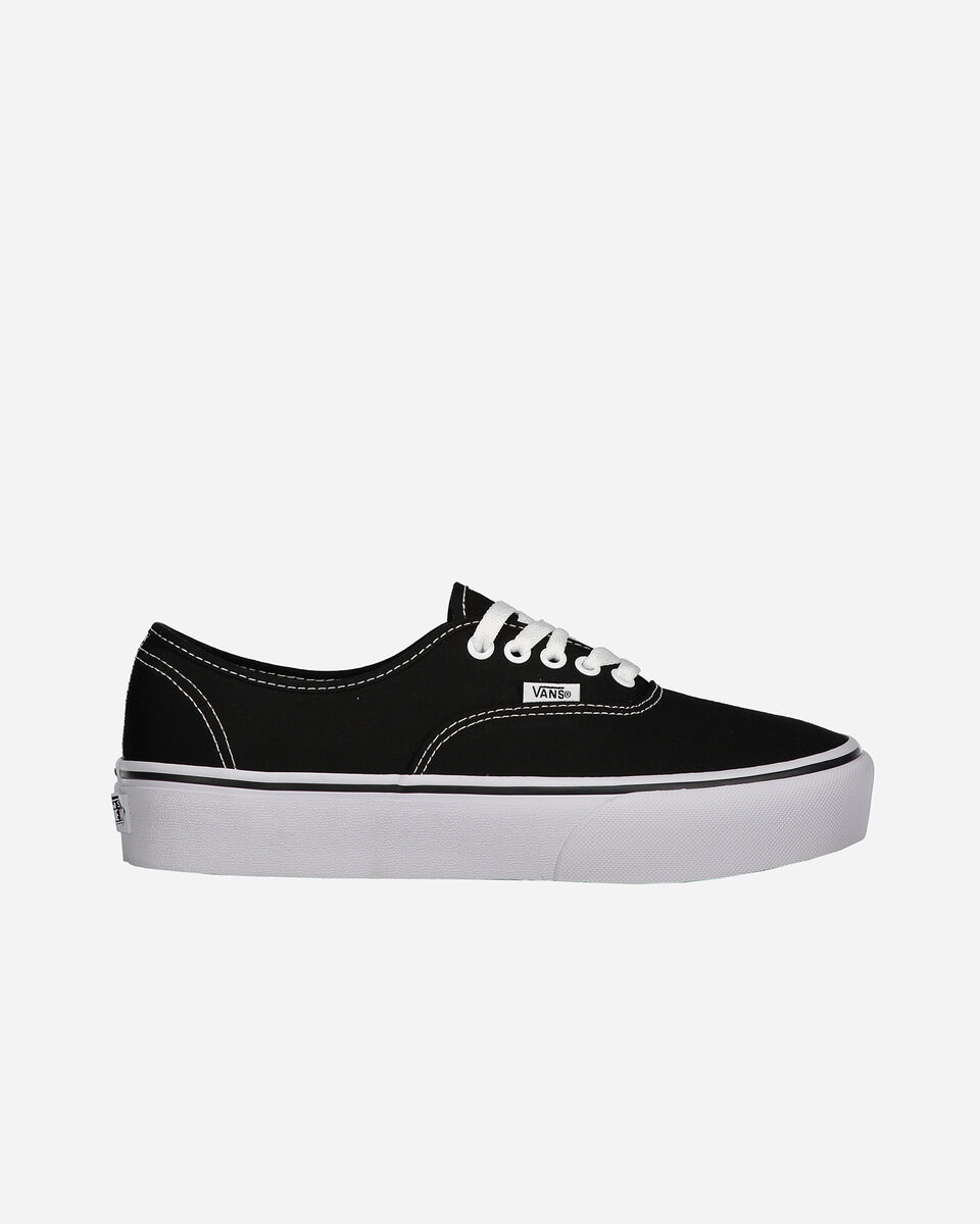 Scarpe sneakers VANS AUTHENTIC PLATFORM 2.0 W S4041283 scatto 0