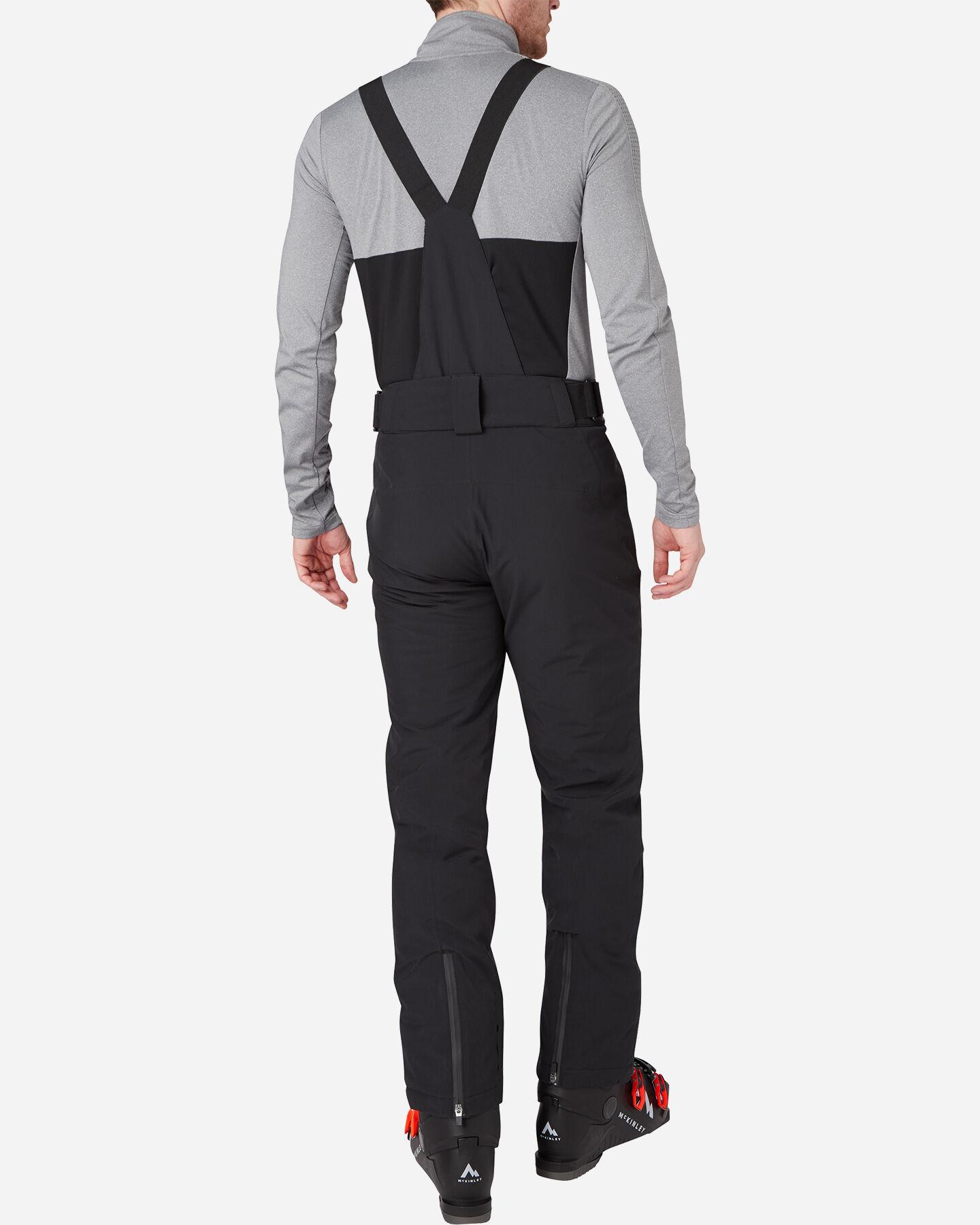 Pantalone sci MCKINLEY DAVE M S5064196 scatto 2