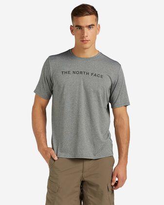 T-Shirt THE NORTH FACE TRAIN N LOGO M