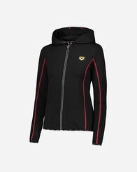 FITNESS donna ARENA DRY HOODY W
