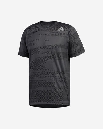 T-Shirt training ADIDAS FREELIFT WINTER M