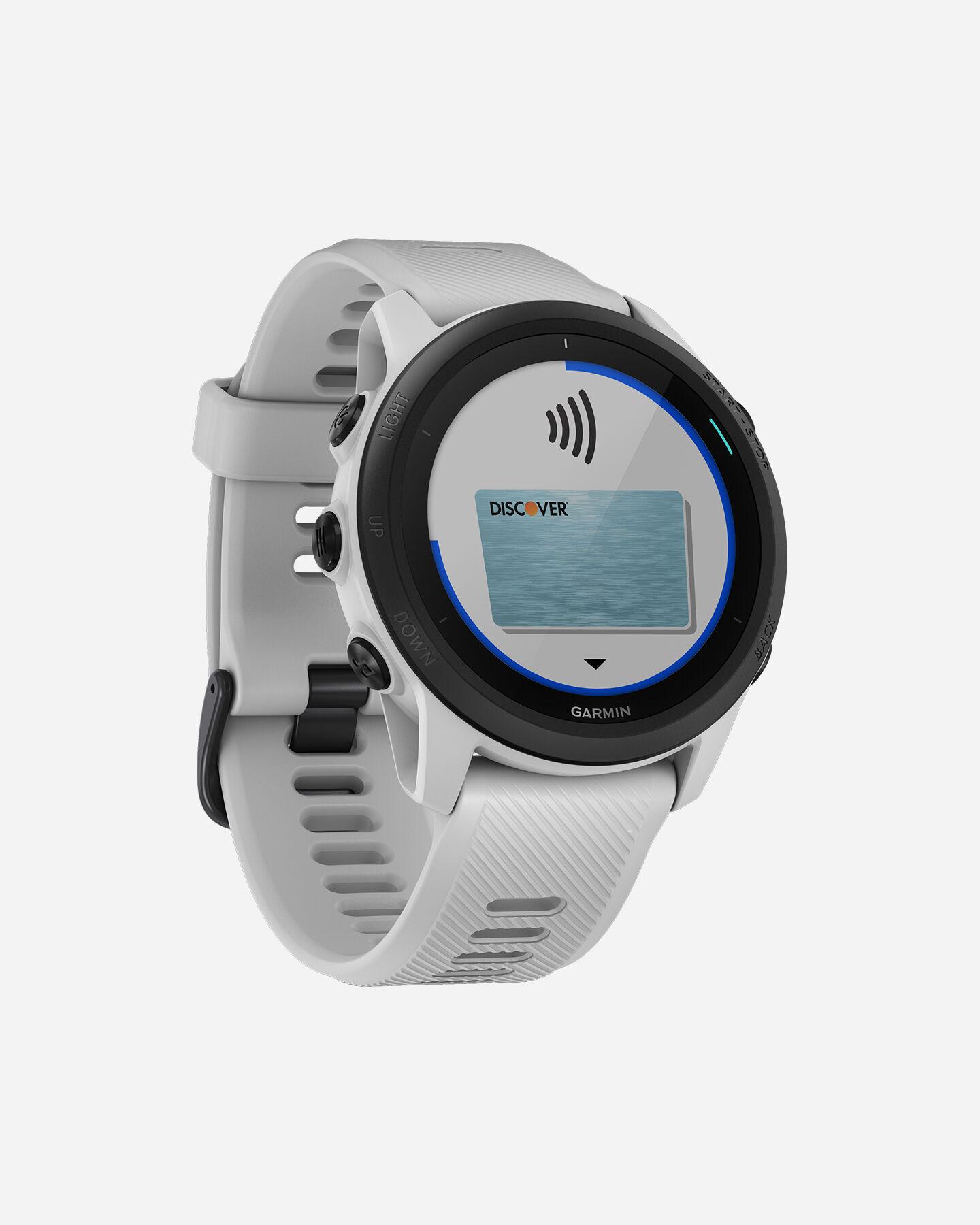 Orologio multifunzione GARMIN GPS GARMIN FORERUNNER 745 S4089168 scatto 2