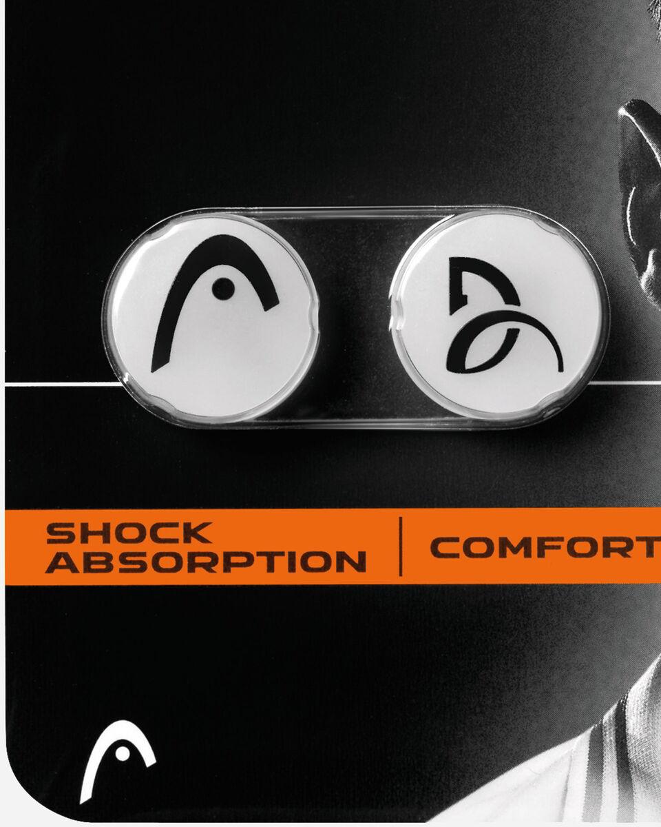 Accessorio tennis HEAD DJOKOVIC DAMPENER S1323219|1|UNI scatto 1