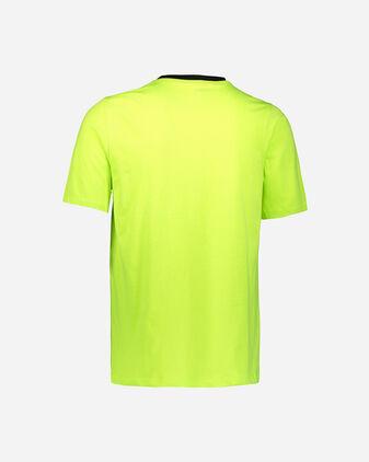 T-Shirt running DIADORA PLUS BE ONE M