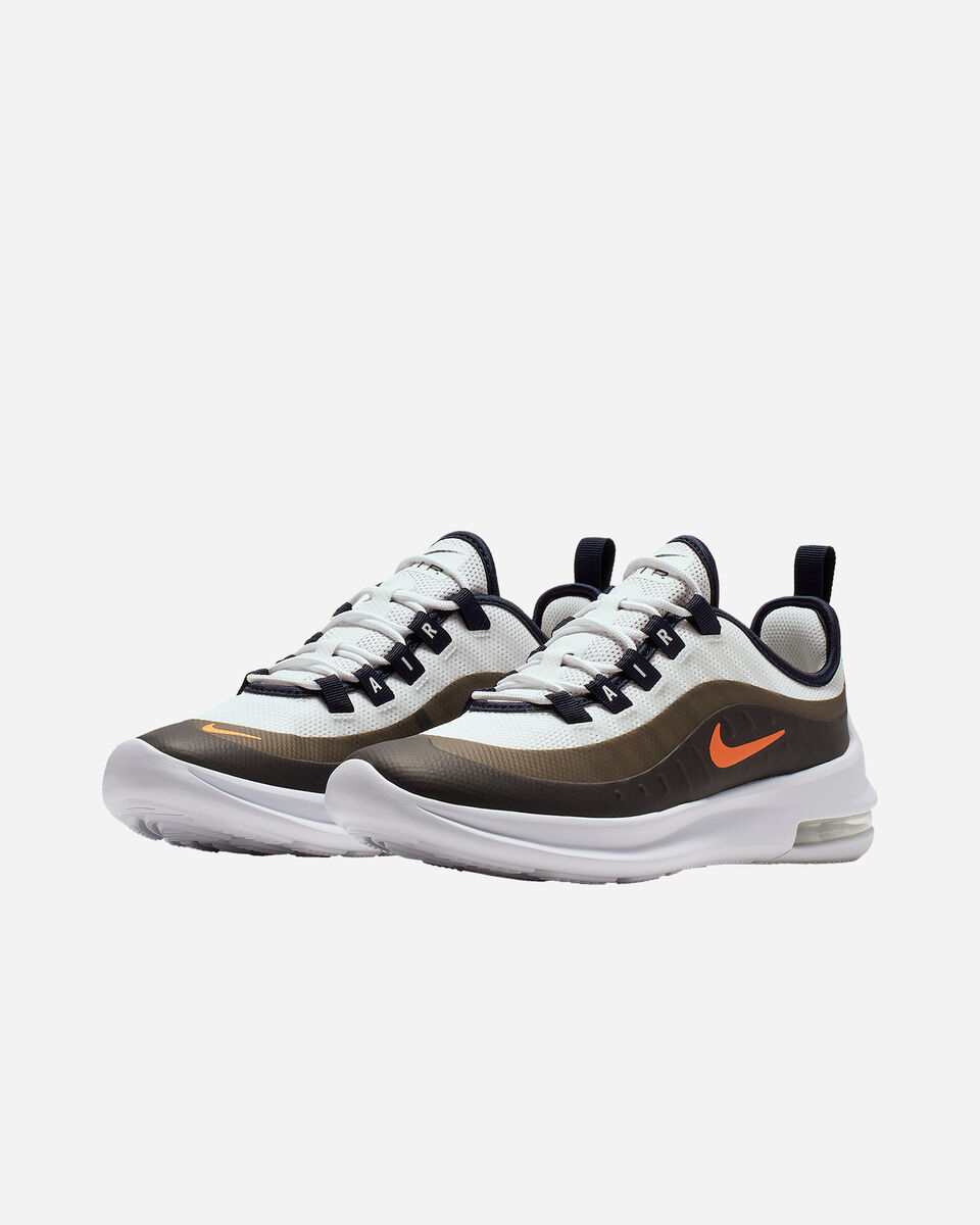 Scarpe sneakers NIKE AIR MAX AXIS JR GS S2022657 scatto 1