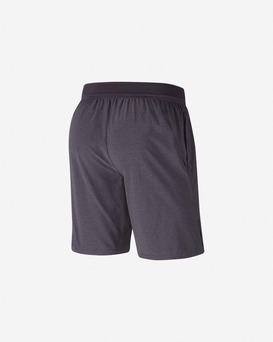 Pantaloncini tennis NIKE COURT FLEX ACE 9IN M S5195678 scatto 2
