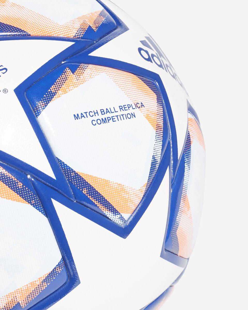 Pallone calcio ADIDAS FINALE COMP MIS.5 S5217708|UNI|5 scatto 3
