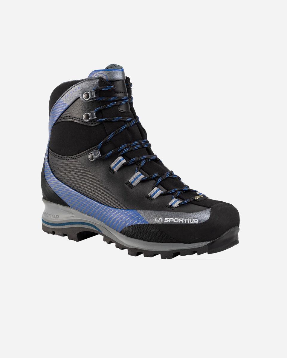 Scarpe alpinismo LA SPORTIVA TRANGO TRK LEATHER GTX M S5198088 scatto 1