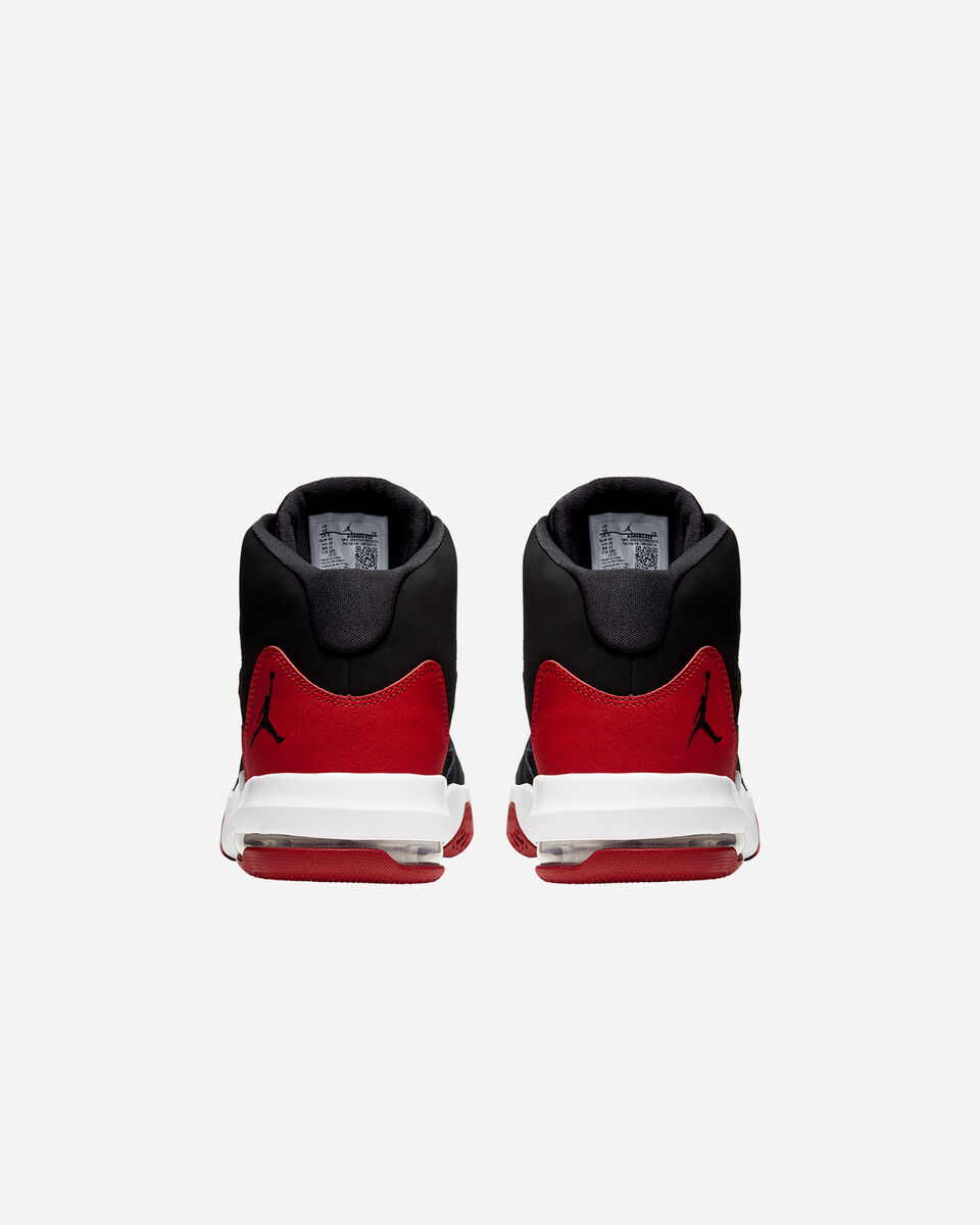 Scarpe sneakers NIKE JORDAN MAX AURA M S2011086 scatto 4