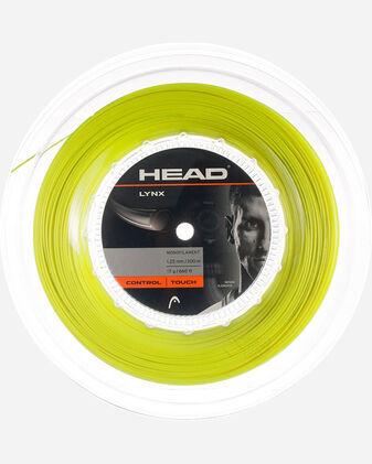 Corde tennis HEAD LYNX