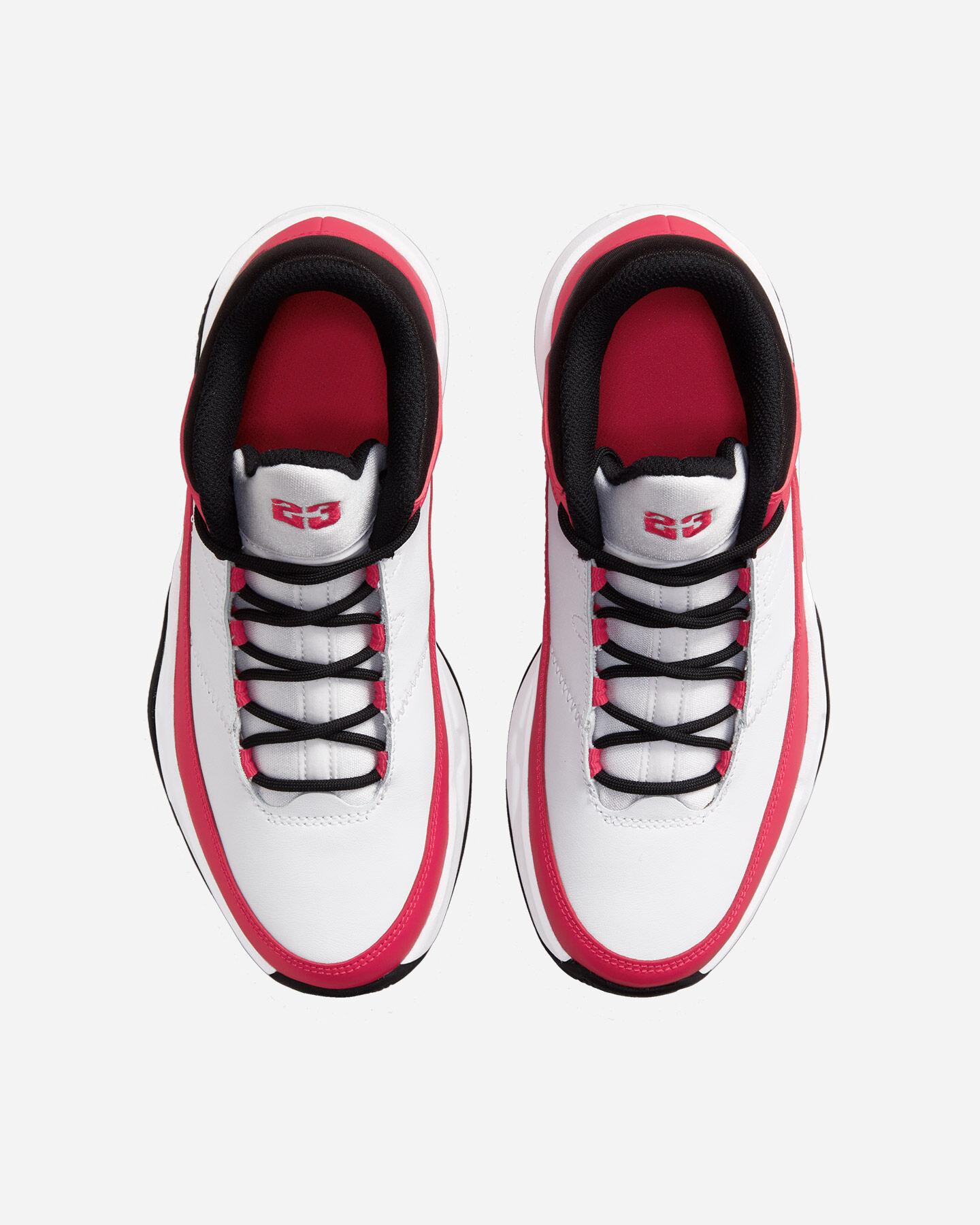 Scarpe sneakers NIKE JORDAN MAX AURA 3 GS JR S5318383 scatto 3