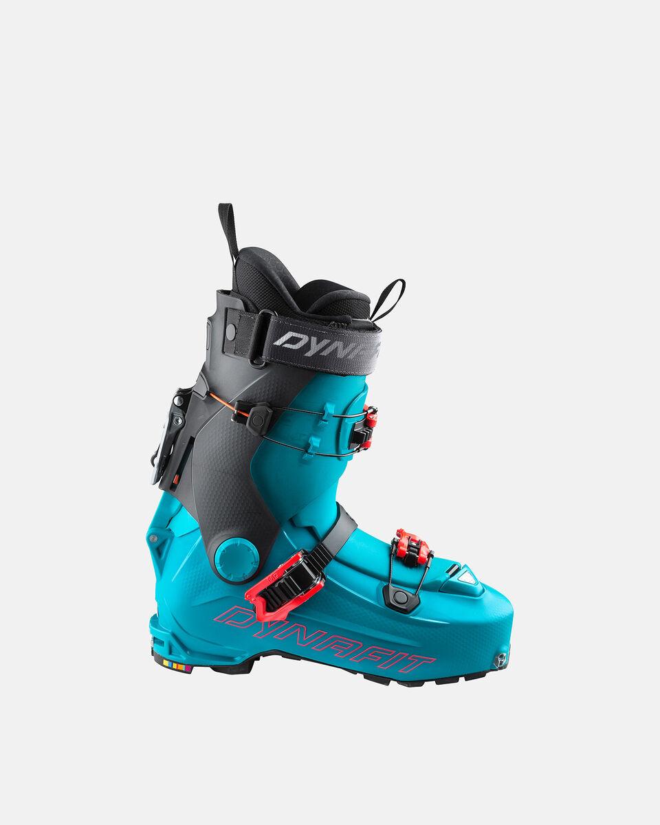 Scarponi sci alpinismo DYNAFIT HOJI PX S4055090 scatto 0
