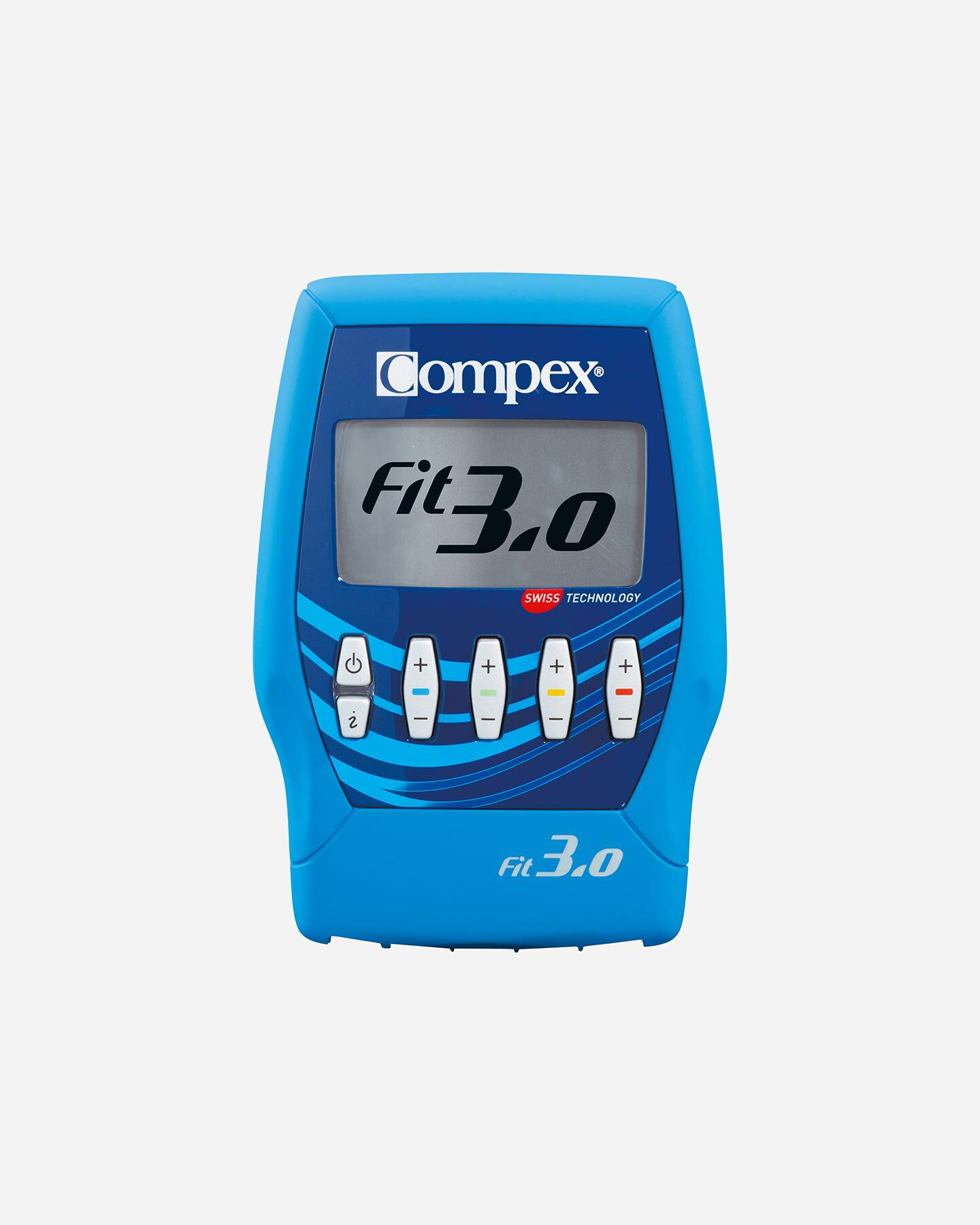 Elettrostimolatore COMPEX FIT 3.0 S1296252|1|UNI scatto 0