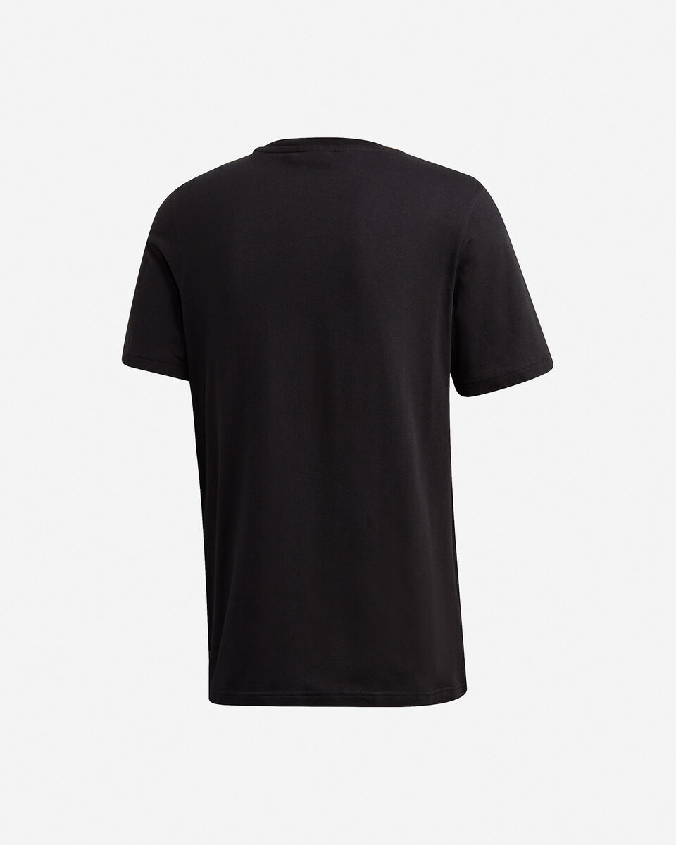 T-Shirt ADIDAS OUTLINE M S5210670 scatto 1