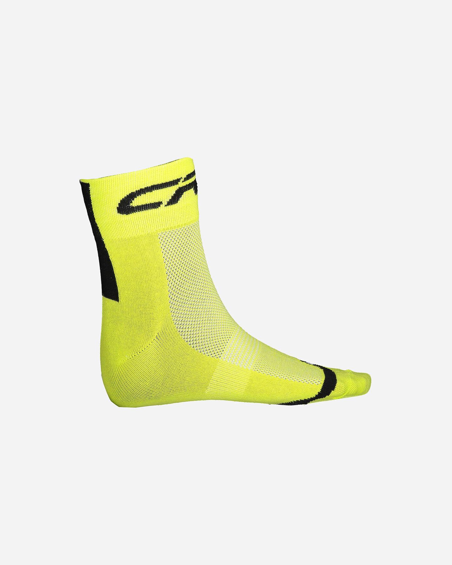 Calze ciclismo CARNIELLI CLASSIC S4074855 1000/050 39-42 scatto 0