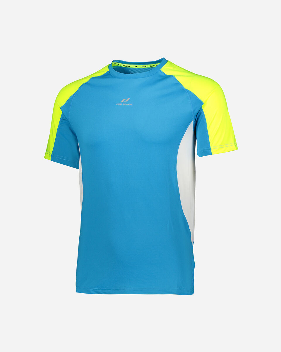 T-Shirt running PRO TOUCH INOS M S5172958 scatto 0