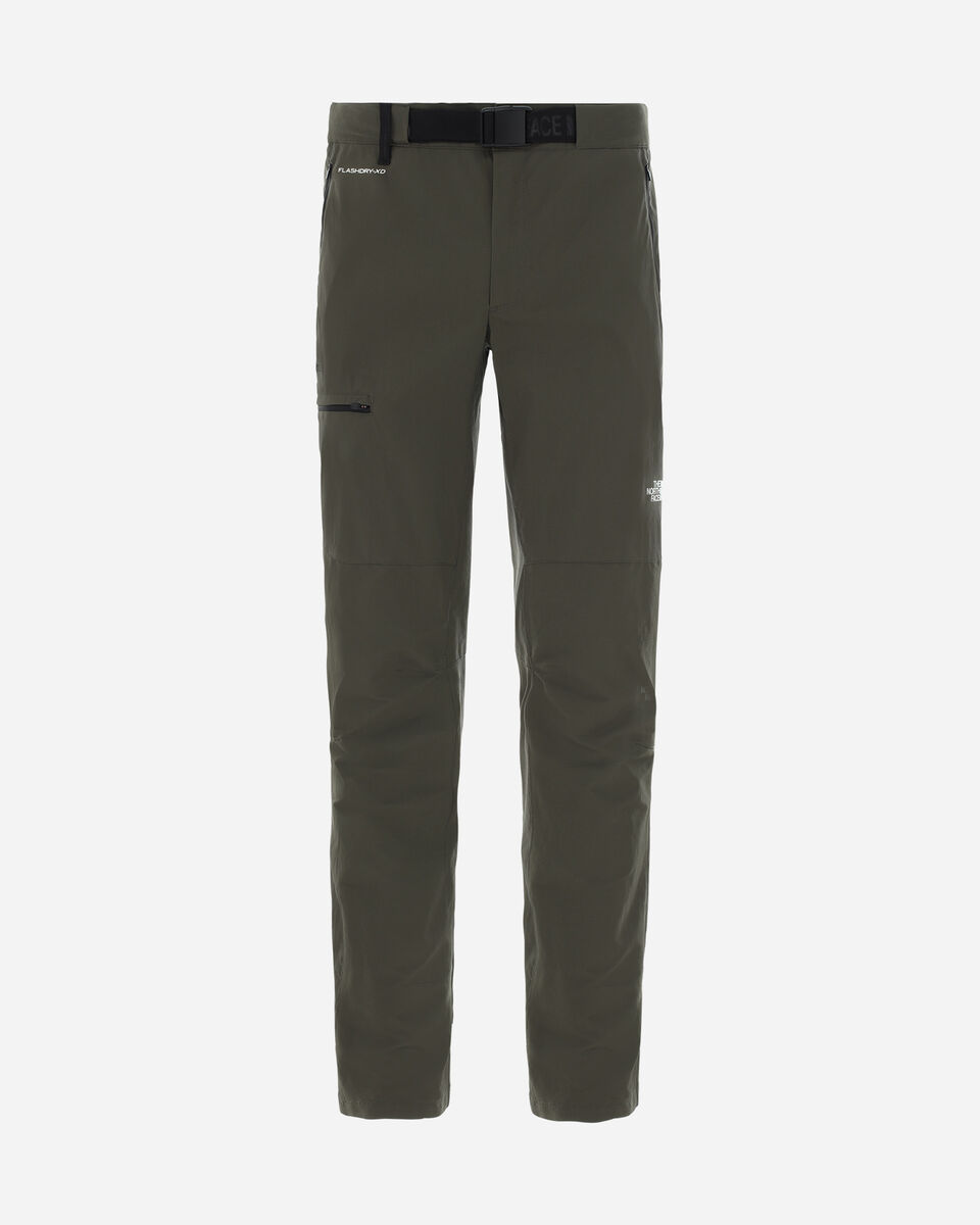 Pantalone outdoor THE NORTH FACE LIGHTINGN M S5203041 scatto 0