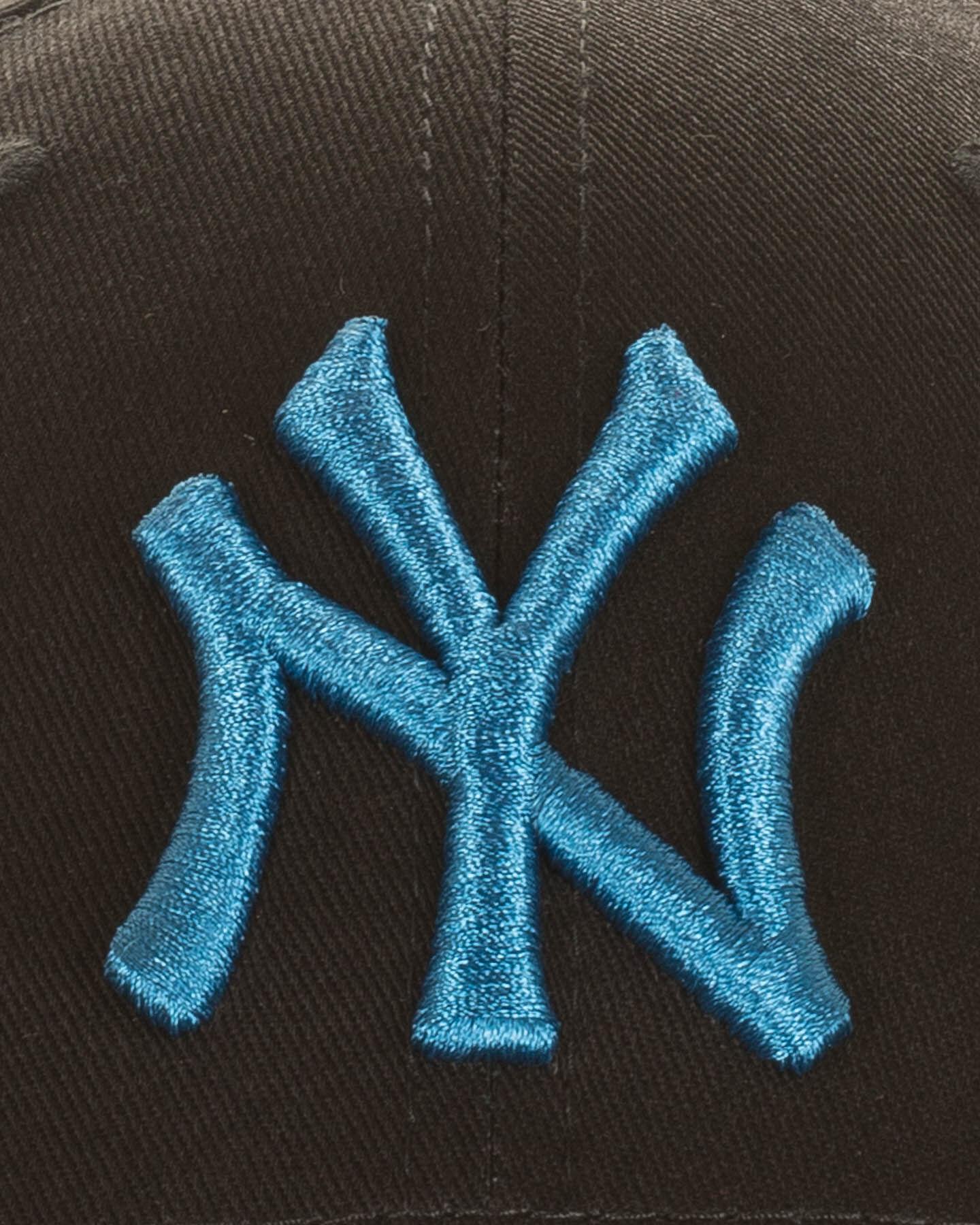 Cappellino NEW ERA 9FORTY NEW YORK YANKEES  S5239032 001 OSFM scatto 2