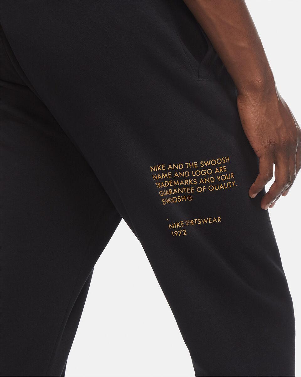Pantalone NIKE SWOOSH M S5249681 scatto 2