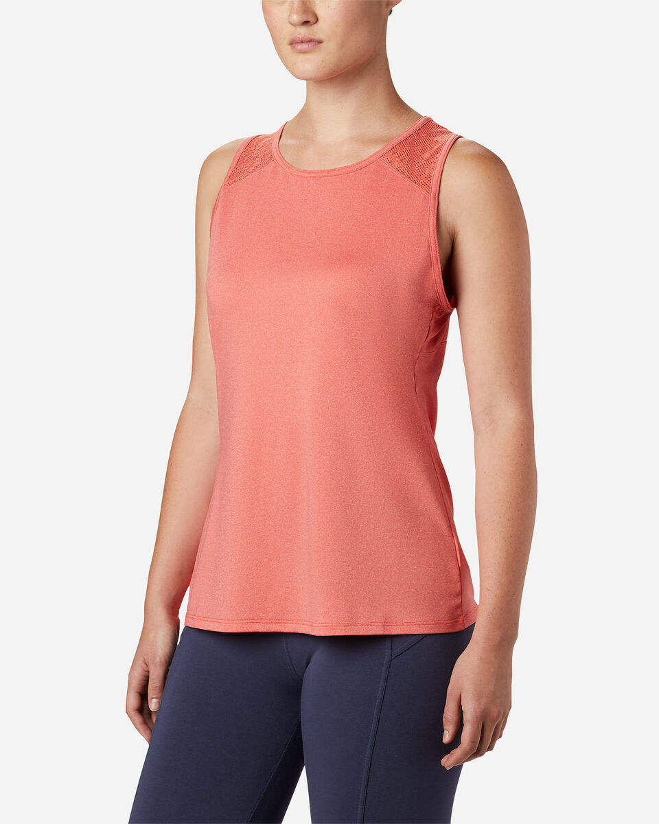 T-Shirt COLUMBIA PEAK TO POINT II W S5174973 scatto 1