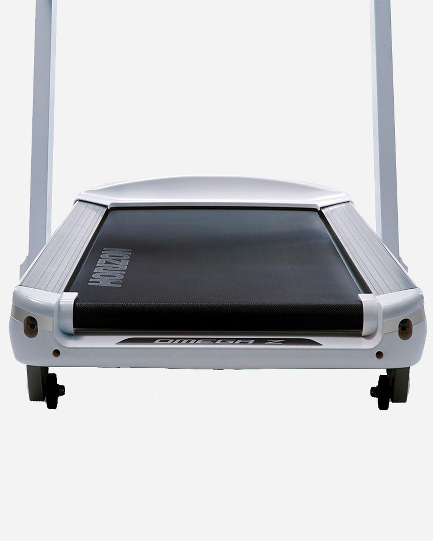 Tapis roulant HORIZON FITNESS OMEGA Z S4085636|1|UNI scatto 2