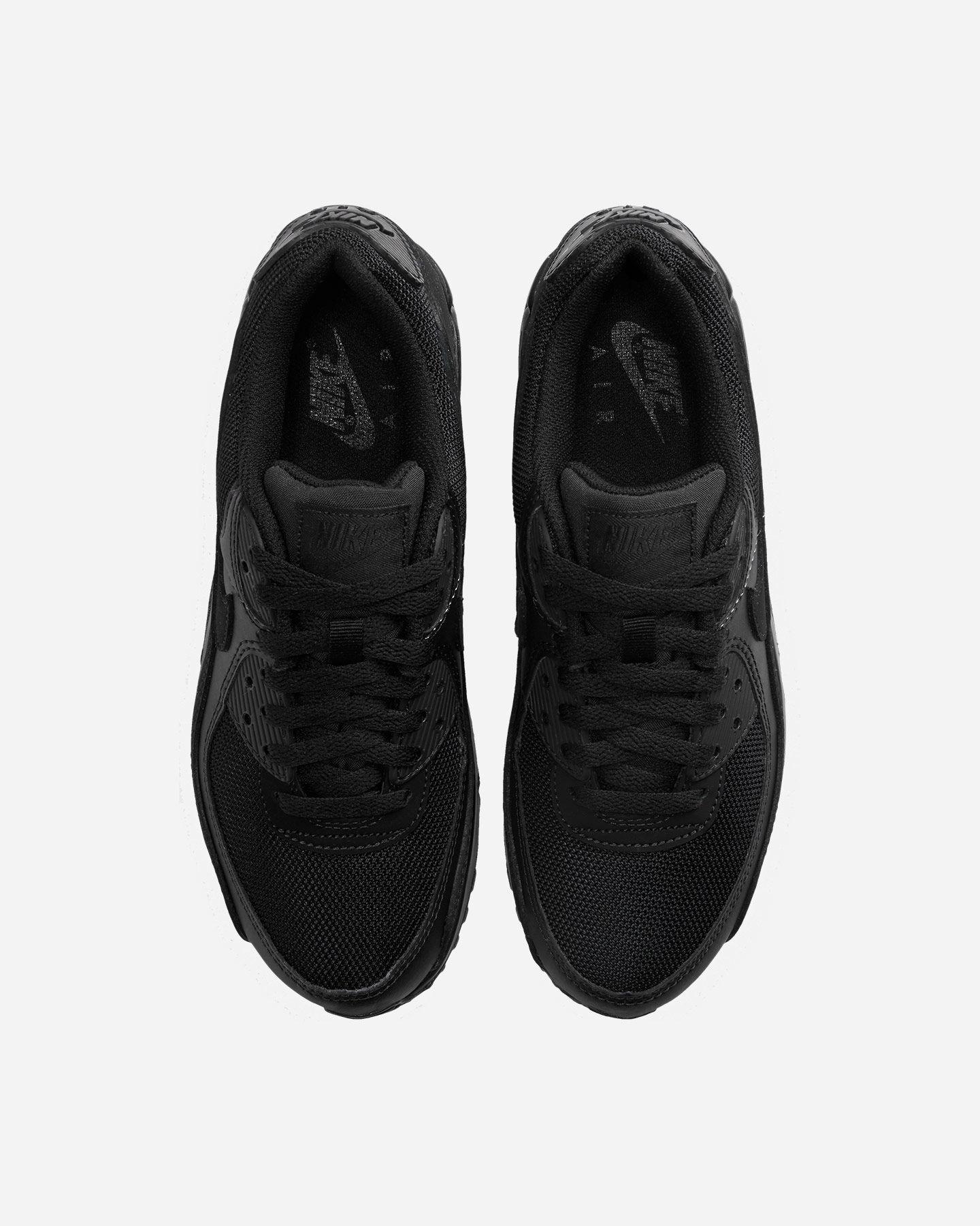 Scarpe sneakers NIKE AIR MAX 90 W S5162372 scatto 3
