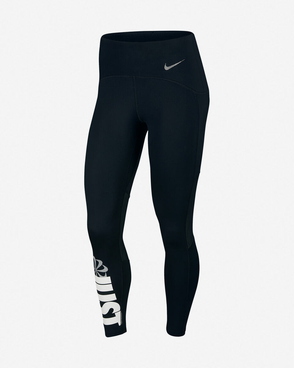 Fuseaux running NIKE SPEED 7/8 W S5163985 scatto 0