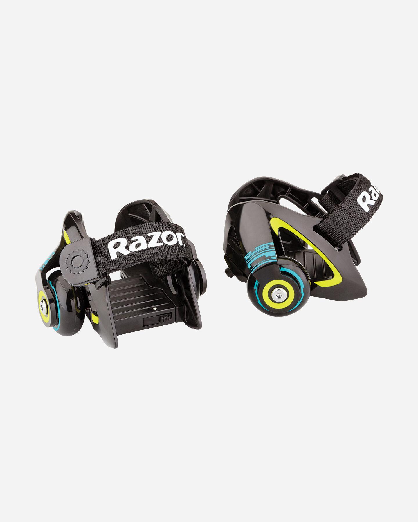 Scooter inline RAZOR JETTS JR S4058562|GREEN|UNI scatto 0