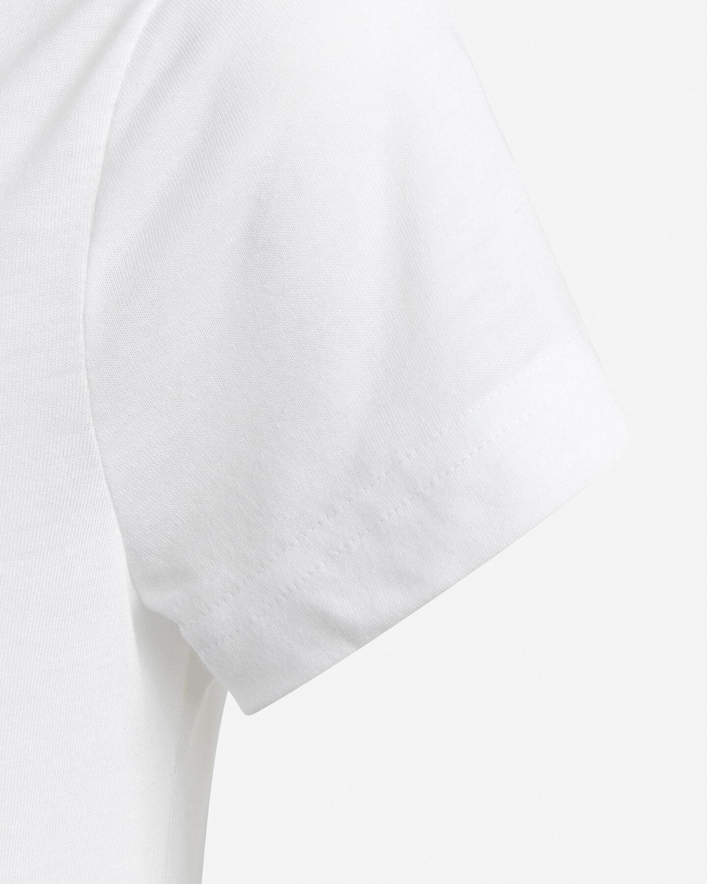 T-Shirt ADIDAS B-LOG JR S5211780 scatto 3