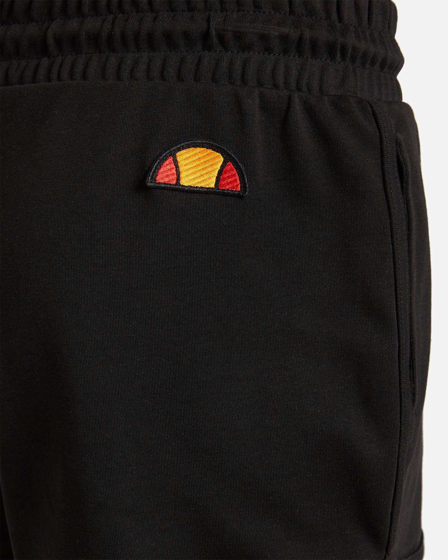 Pantaloncini ELLESSE INTERLOCK W S4088359 scatto 3