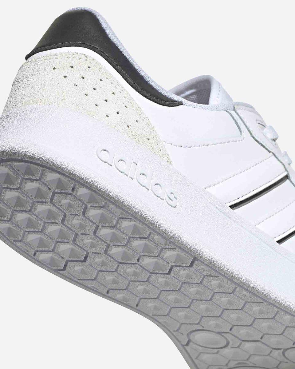 Scarpe sneakers ADIDAS CORE BREAKNET PLUS M S5277856 scatto 4