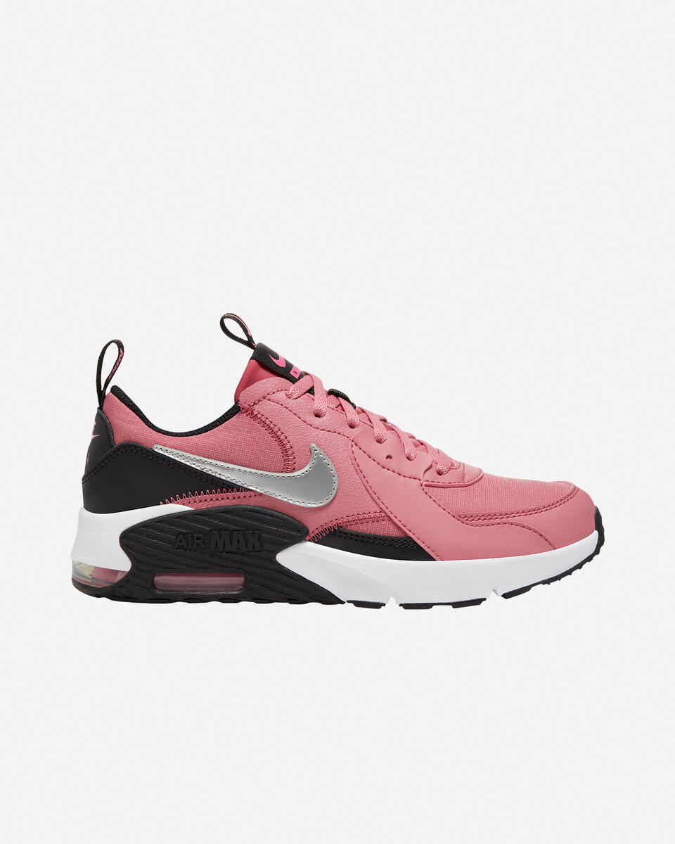 Scarpe sneakers NIKE AIR MAX EXCEE SE GS JR S5248210 scatto 0