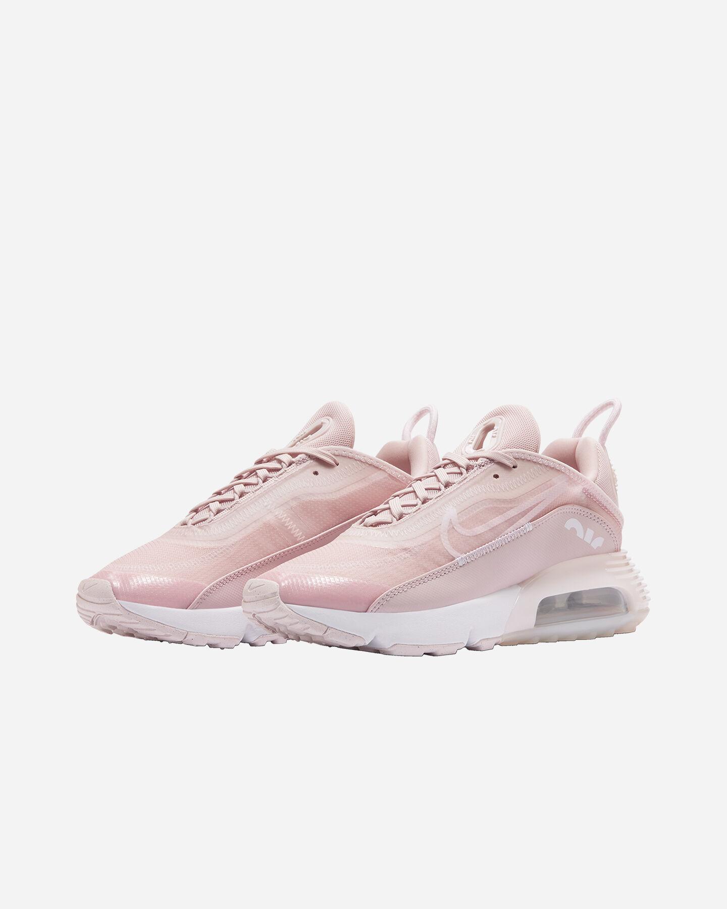 Scarpe sneakers NIKE AIR MAX 2090 W S5223605 scatto 1