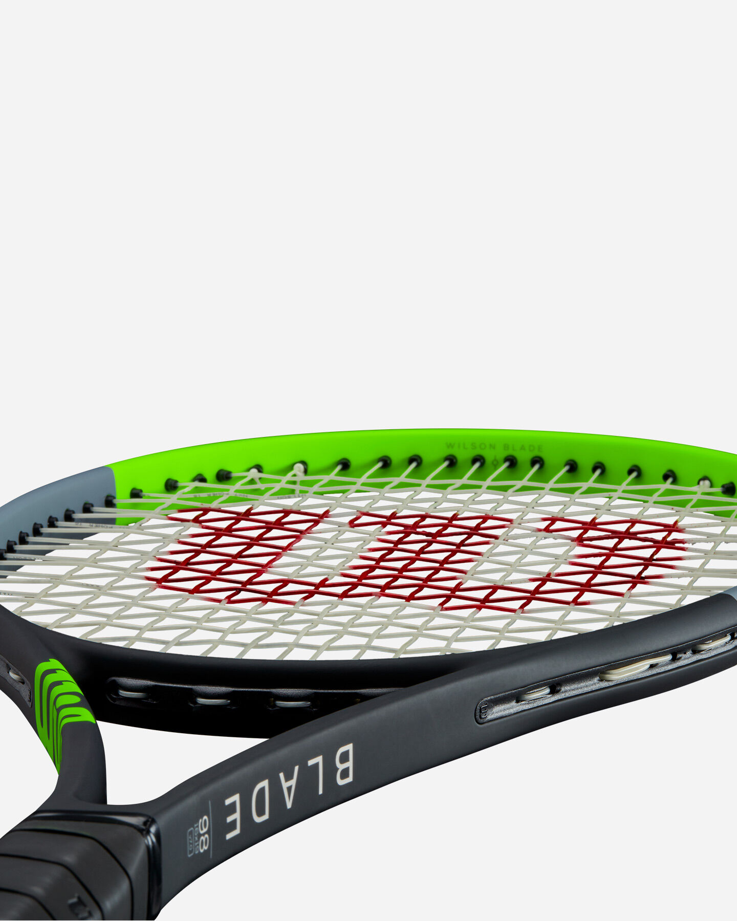 Telaio tennis WILSON BLADE 98 S5181635 scatto 4