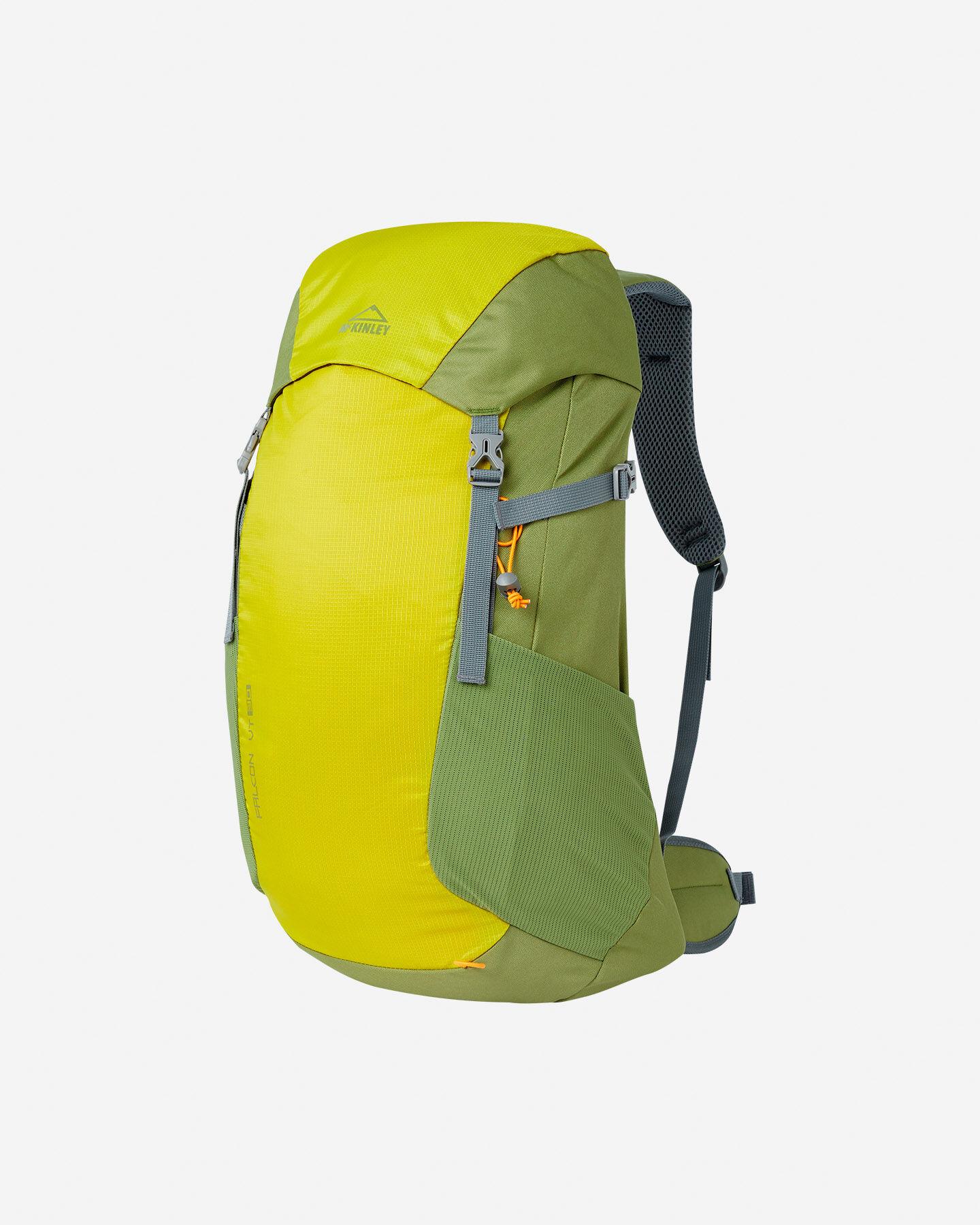 Zaino escursionismo MCKINLEY FALCON VT 30 S5159021|903|30 scatto 0