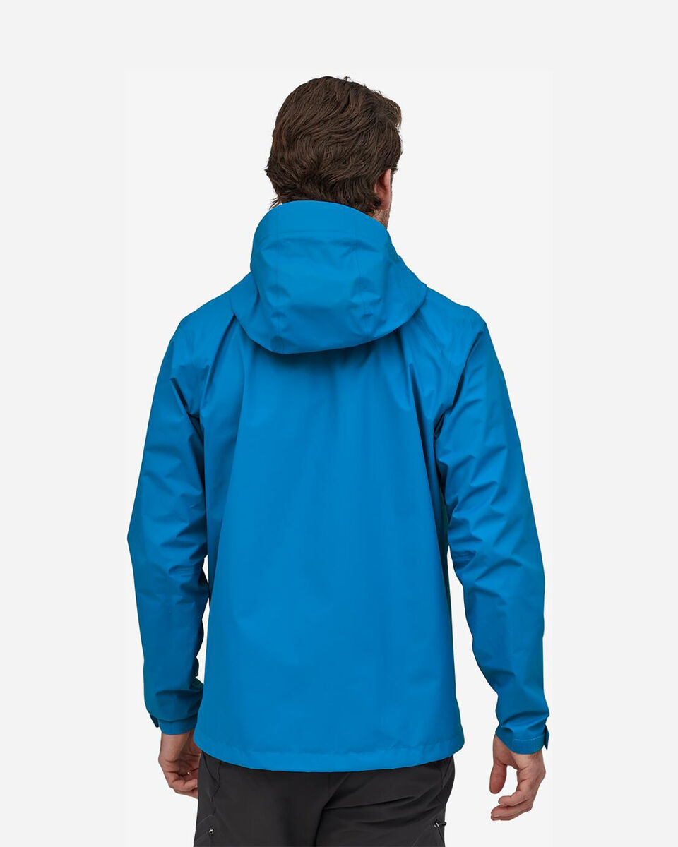 Giacca outdoor PATAGONIA TORRENTSHELL 3L M S4077563 scatto 3