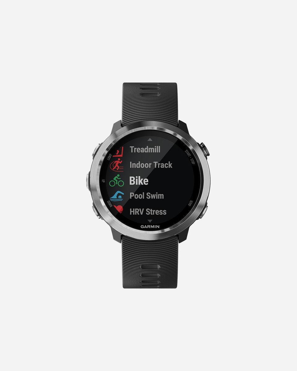 Orologio multifunzione GARMIN GPS GARMIN FORERUNNER 645M  S4060222 scatto 0