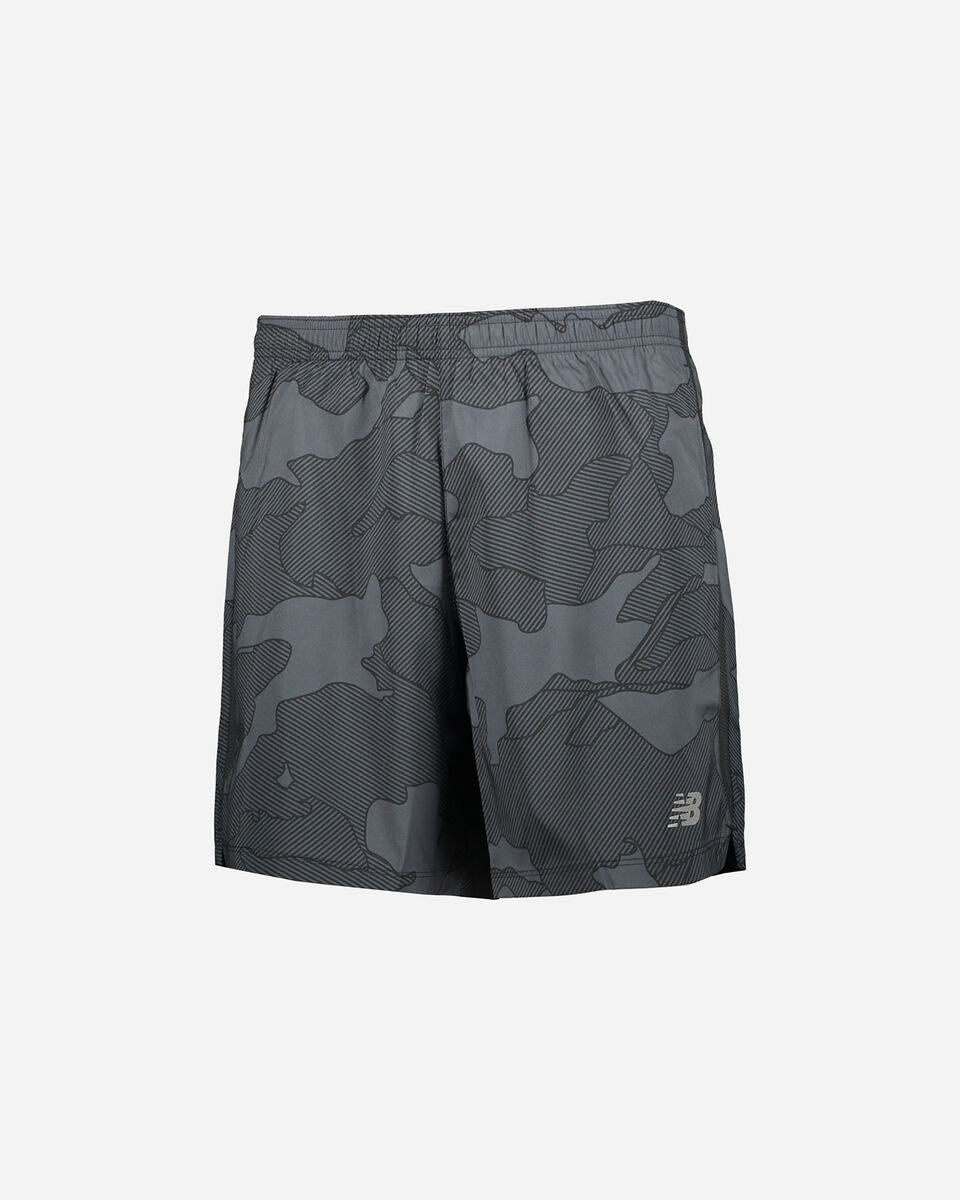 """Short running NEW BALANCE ACCELERATE 5"""" M S5236754 scatto 0"""