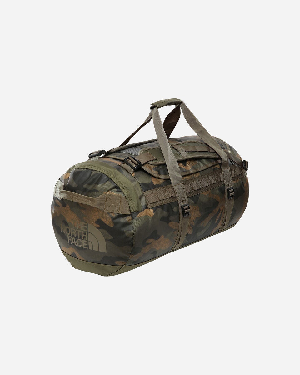 Borsa THE NORTH FACE BASE CAMP DUFFEL M S5086663|G2G|OS scatto 0