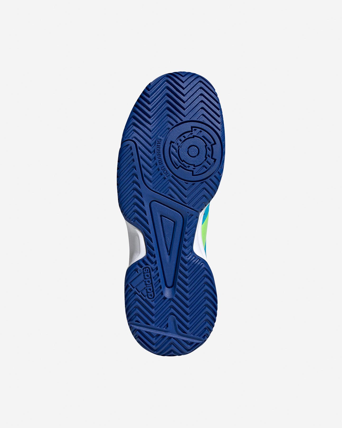 Scarpe volley ADIDAS STABIL JR S5218593 scatto 1
