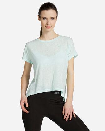 T-Shirt training PUMA BOLD W